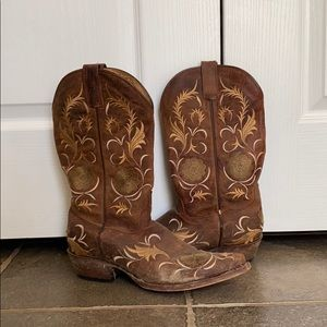 Cowboy boots cowgirl boots